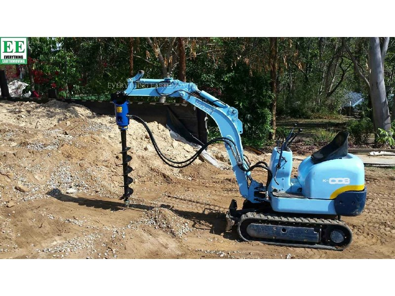 auger torque 1200 earth drill for mini excavators up to 1.2 tonnes auger torque 313454 014