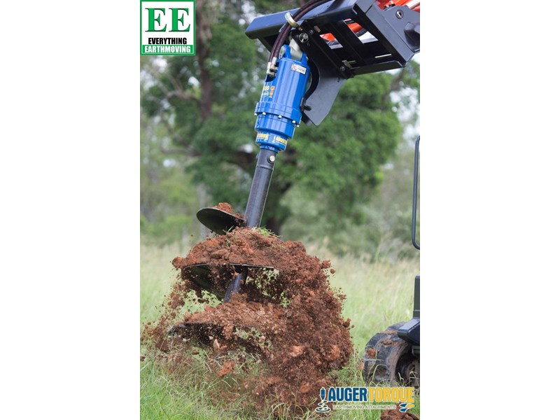 auger torque 4500max earth drill for skid steers up to 80hp auger torque 4500max 356150 005