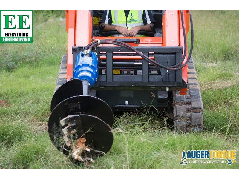 auger torque 4500max earth drill for skid steers up to 80hp auger torque 4500max 356150 007