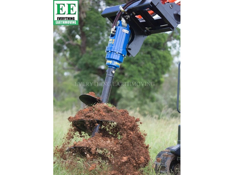 auger torque 5500max earth drill for mini excavators up to 6 tonnes auger torque 5500max 356334 011