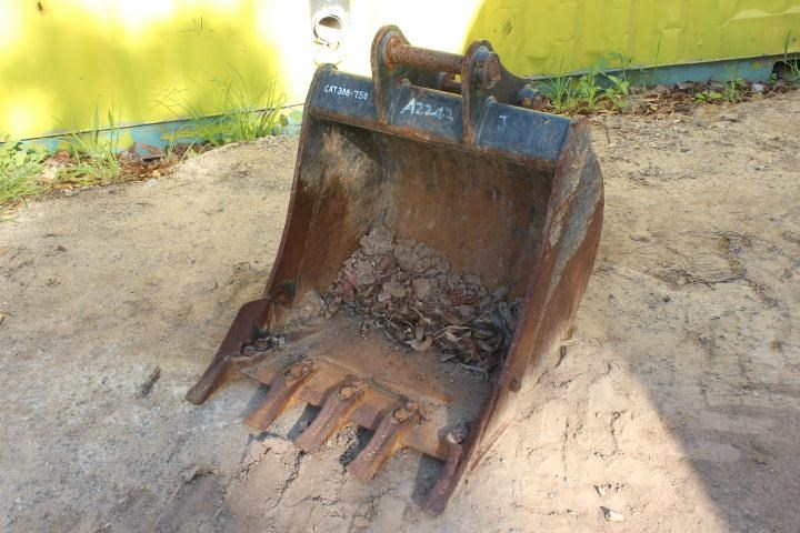 unknown 700mm gp trench bucket 356669 001