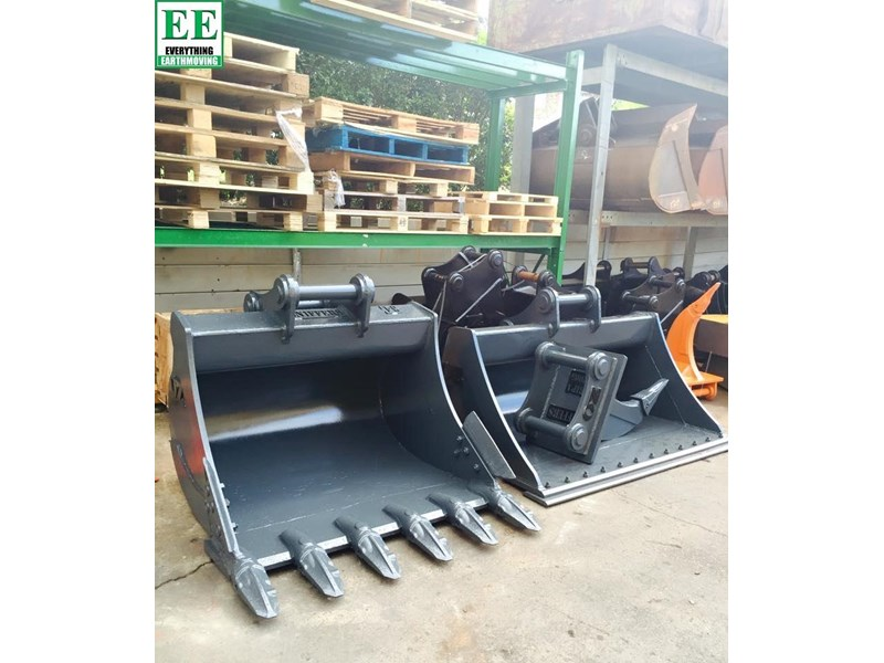 case everything earthmoving mini excavator buckets suit cx14, cx15, cx17, cx18 356795 009