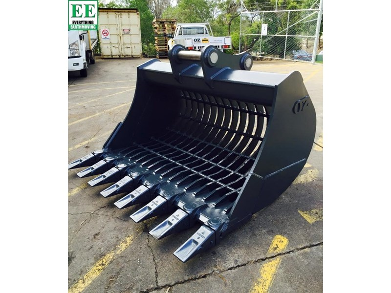 case everything earthmoving mini excavator buckets suit cx14, cx15, cx17, cx18 356795 015