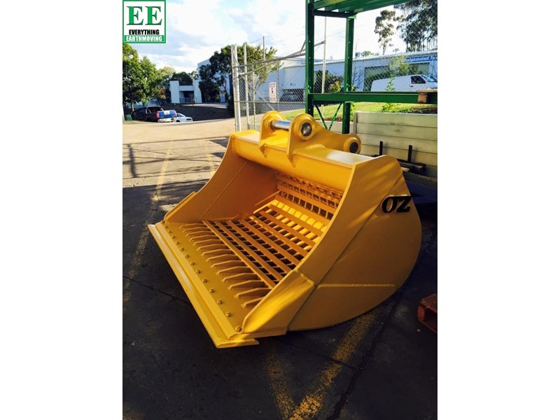 case everything earthmoving mini excavator buckets suit cx14, cx15, cx17, cx18 356795 016
