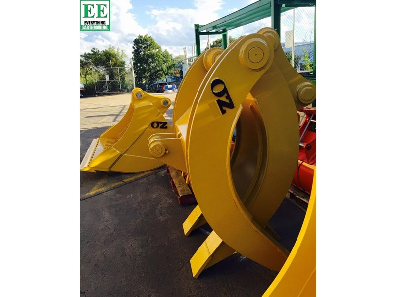 case everything earthmoving mini excavator buckets suit cx14, cx15, cx17, cx18 356795 014