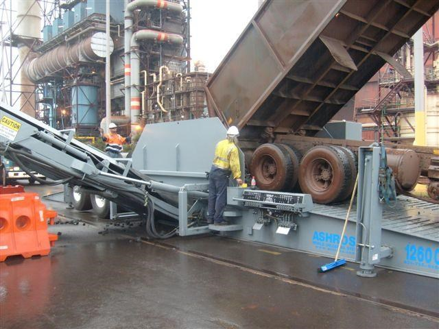 conveyor ashross 356892 004