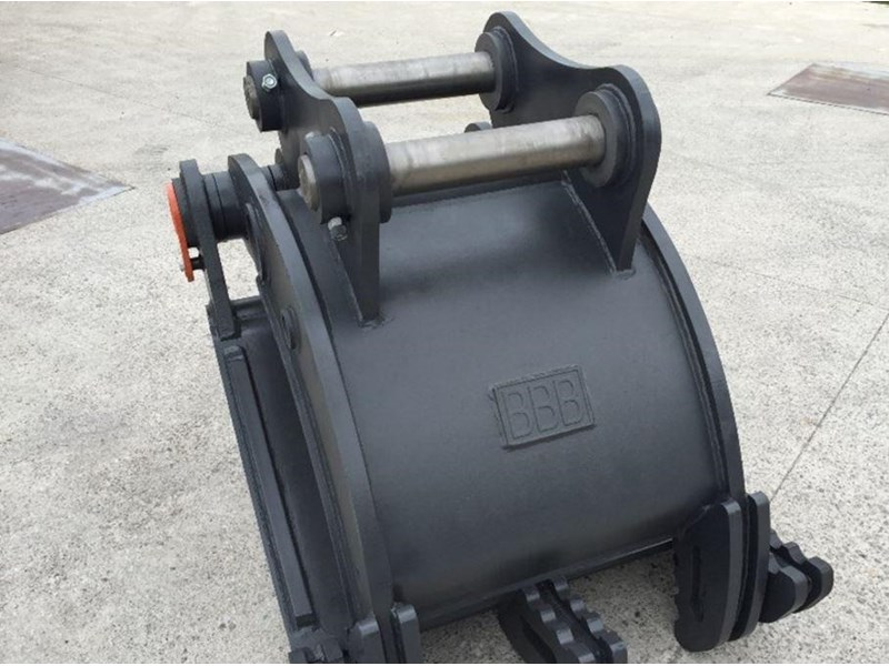unknown betta bilt buckets (bbb) 30 tonne manual grabs heavy duty 357265 006