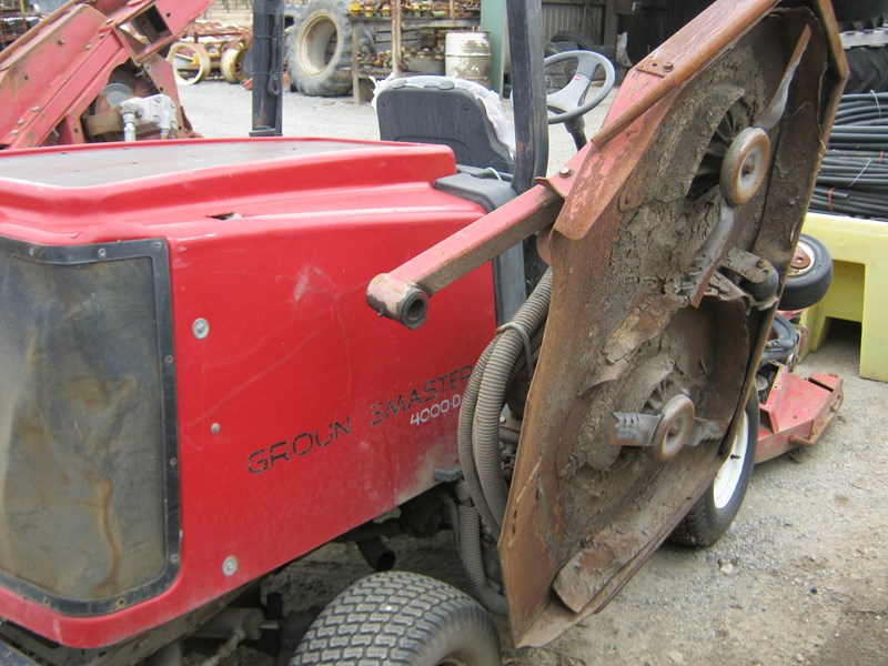 toro ride on mower model 4000 343960 003
