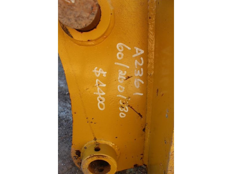 sec compaction wheel suit 12-16 tonne excavator 356967 004