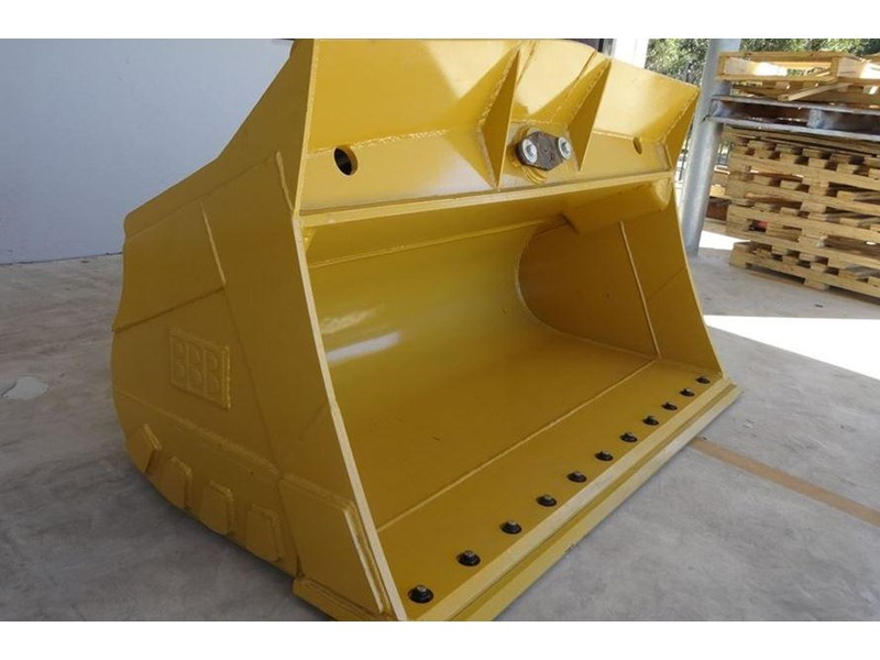unknown betta bilt buckets (bbb) 12 tonne tilt bucket 357335 003