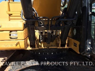 caterpillar 320dl 335004 010