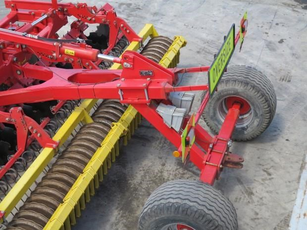 pottinger terradisc 5000t 254480 007