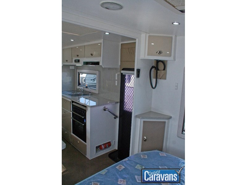 jb caravans dirt roader 19'9 358299 011