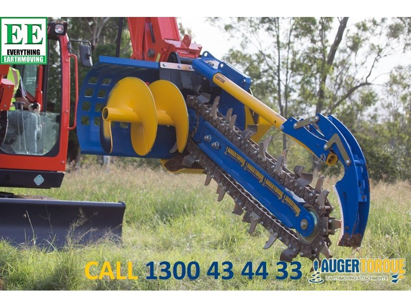 auger torque auger torque ee mt900 trencher is designed to suit mini loaders, skid steers loaders upto 80hp and mini excavators 2.5 to 5 tonnes 358427 032