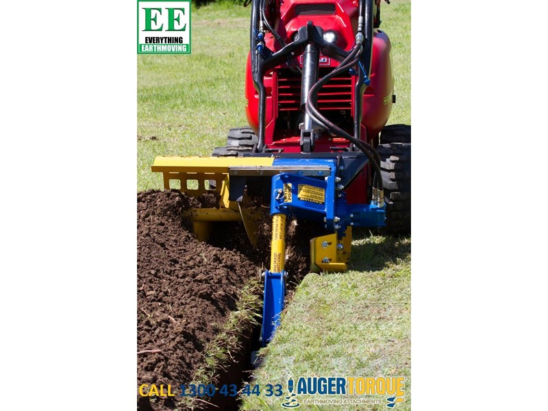 auger torque auger torque ee mt900 trencher is designed to suit mini loaders, skid steers loaders upto 80hp and mini excavators 2.5 to 5 tonnes 358427 026