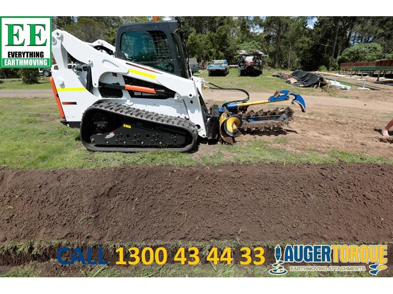 auger torque auger torque ee mt900 trencher is designed to suit mini loaders, skid steers loaders upto 80hp and mini excavators 2.5 to 5 tonnes 358427 015