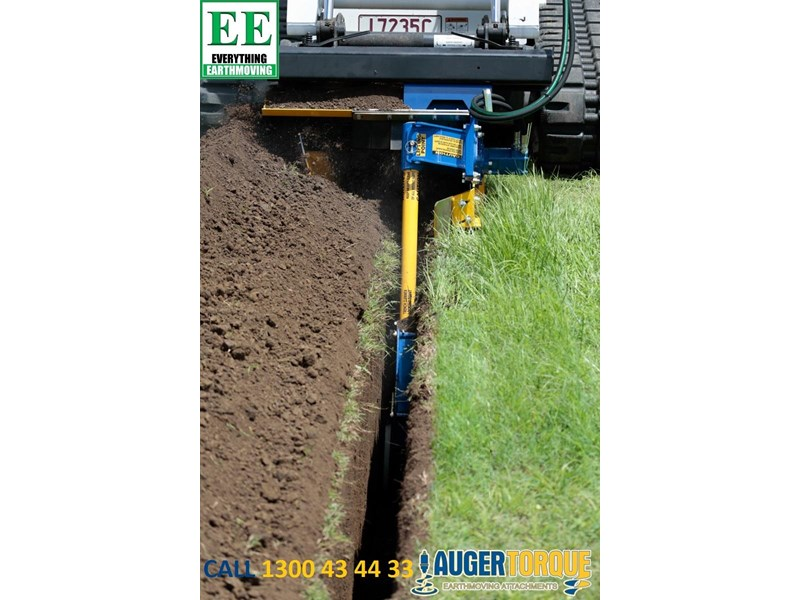 auger torque auger torque ee mt900 trencher is designed to suit mini loaders, skid steers loaders upto 80hp and mini excavators 2.5 to 5 tonnes 358427 017