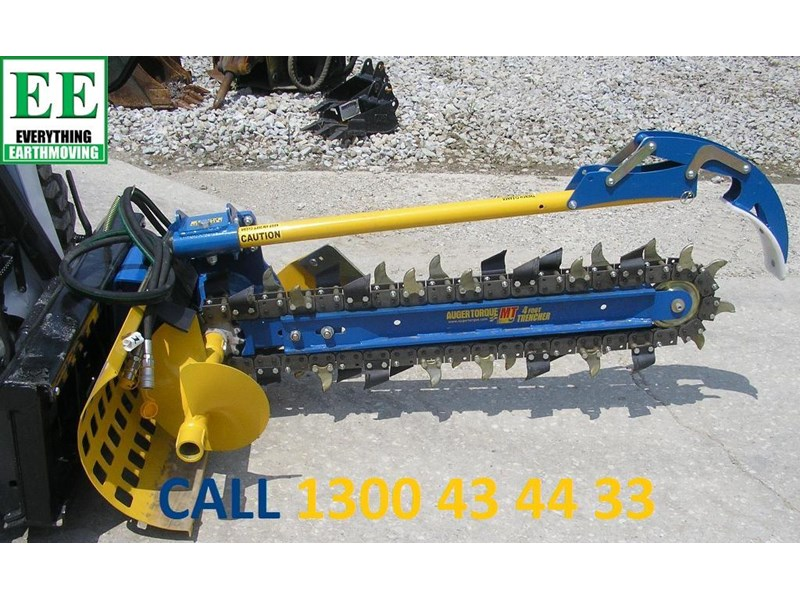 auger torque auger torque ee mt900 trencher is designed to suit mini loaders, skid steers loaders upto 80hp and mini excavators 2.5 to 5 tonnes 358427 018