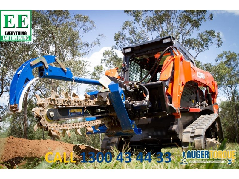 auger torque auger torque ee mt900 trencher is designed to suit mini loaders, skid steers loaders upto 80hp and mini excavators 2.5 to 5 tonnes 358427 005