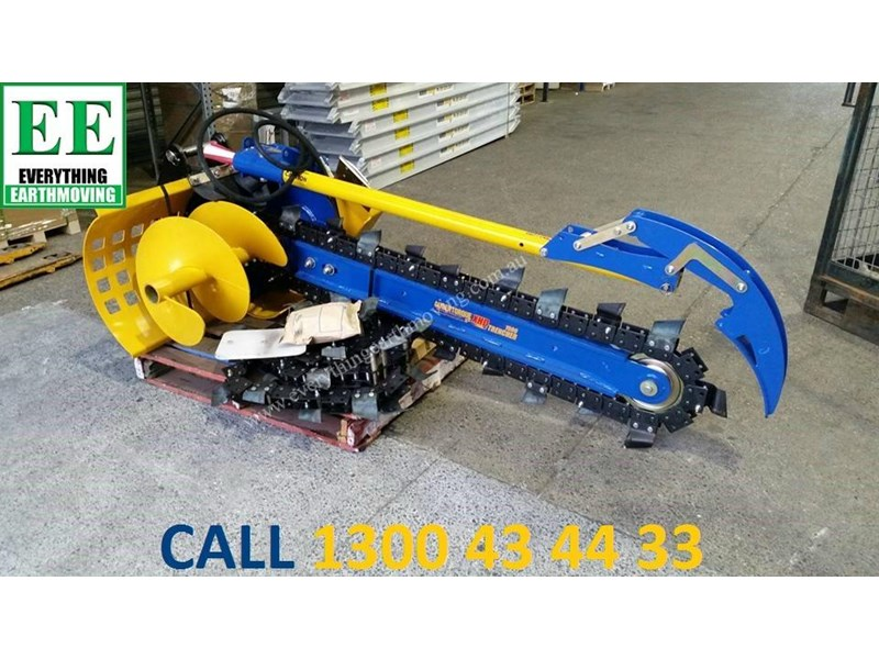auger torque auger torque ee mt900 trencher is designed to suit mini loaders, skid steers loaders upto 80hp and mini excavators 2.5 to 5 tonnes 358427 041