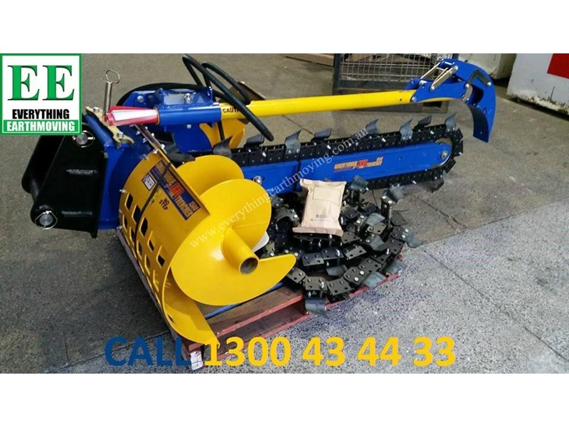 auger torque auger torque ee mt900 trencher is designed to suit mini loaders, skid steers loaders upto 80hp and mini excavators 2.5 to 5 tonnes 358427 042