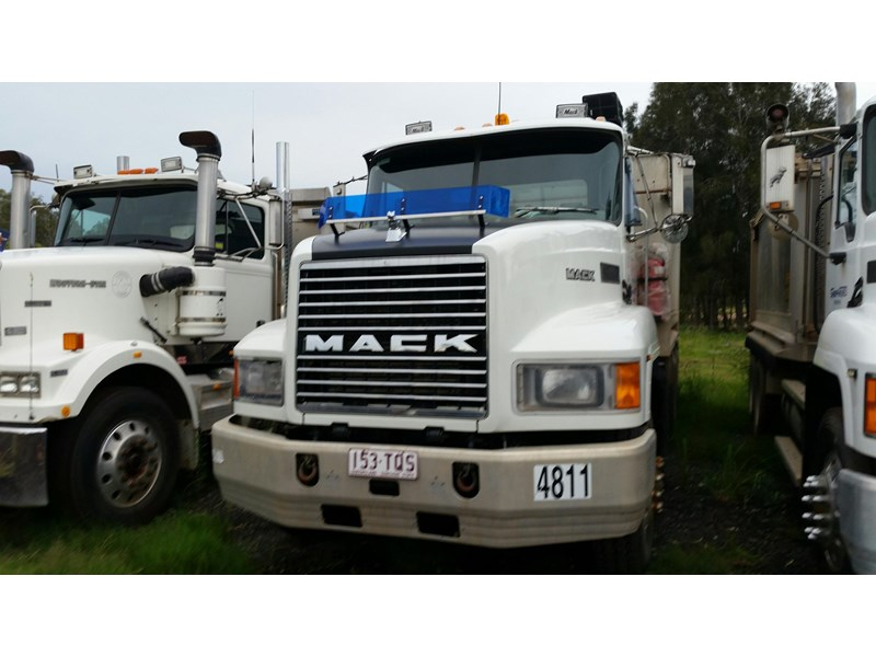 mack valueliner 358573 002