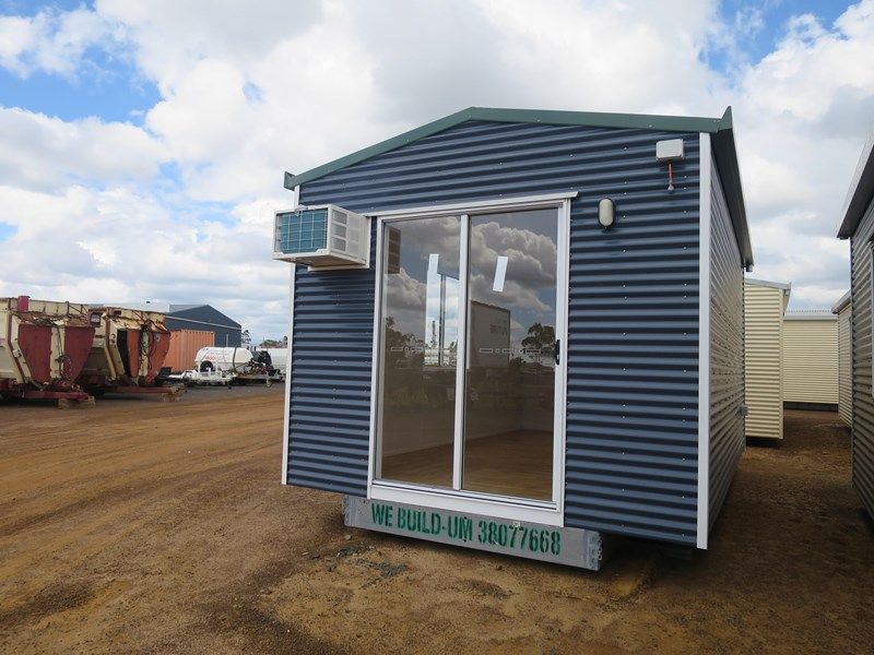 we build um 6m x 3.5m transportable building 359308 001