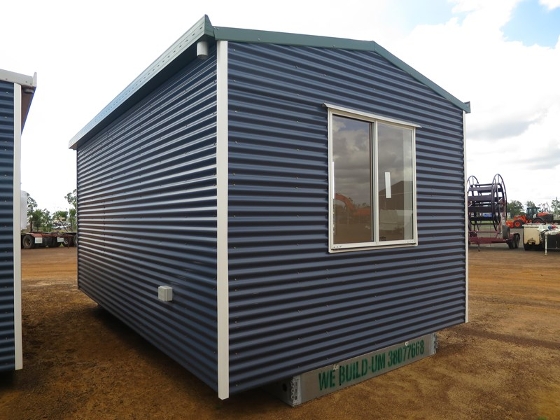 we build um 6m x 3.5m transportable building 359308 004