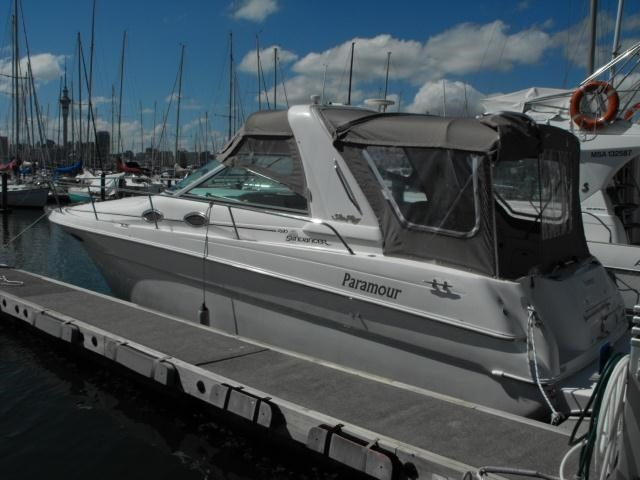 sea ray searunner 290 358998 001