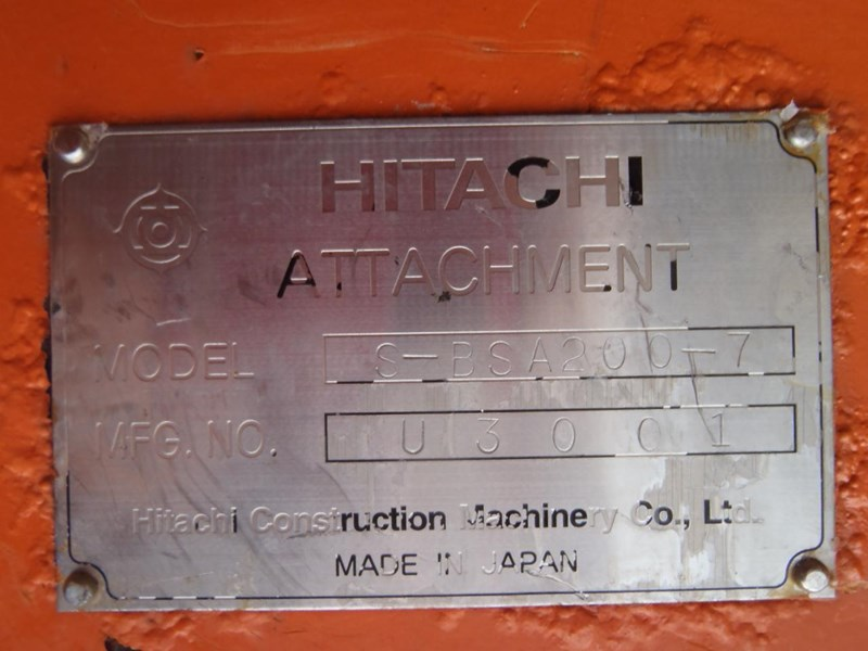 hitachi suit 20 tonner 362761 010
