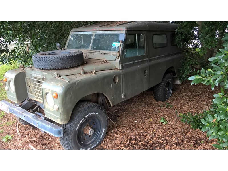 land rover series 3 362851 001