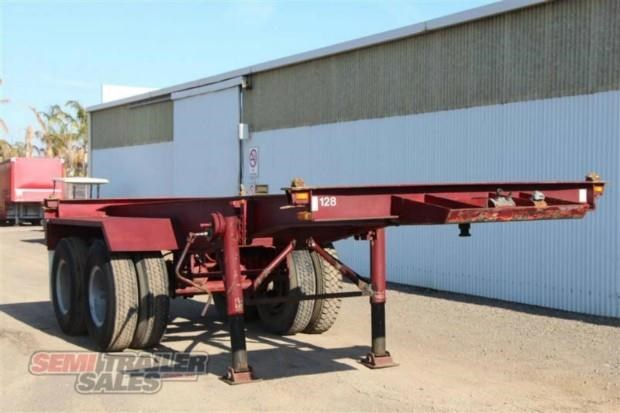 krueger semi 20ft skel trailer 354493 002