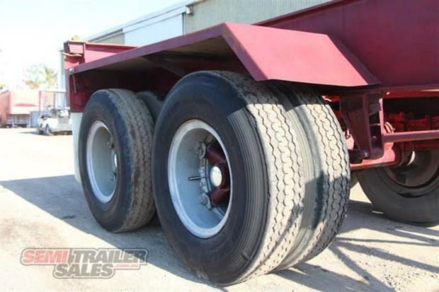 krueger semi 20ft skel trailer 354493 005