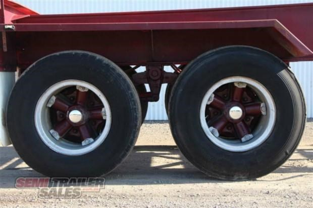 krueger semi 20ft skel trailer 354493 006