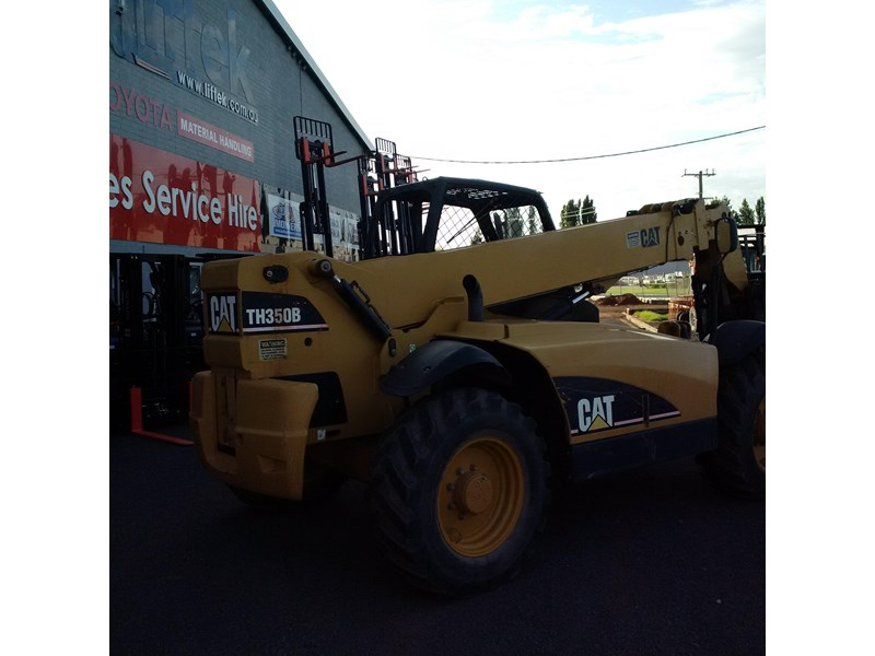 caterpillar th350b 363285 002