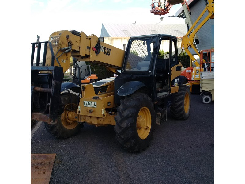 caterpillar th350b 363285 003