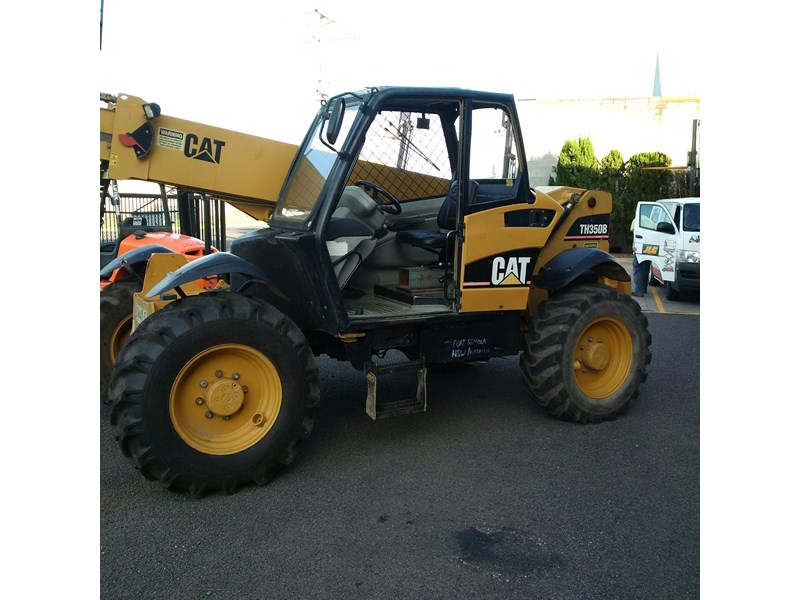 caterpillar th350b 363285 004