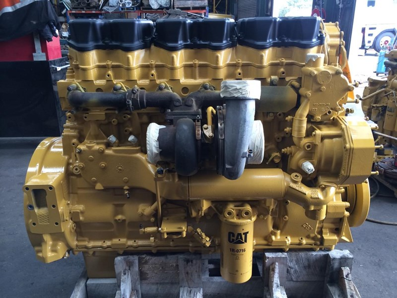 Caterpillar C15 6nz For Sale