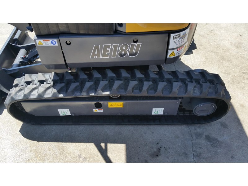 active  machinery ae18u 2t zero swing 363986 014