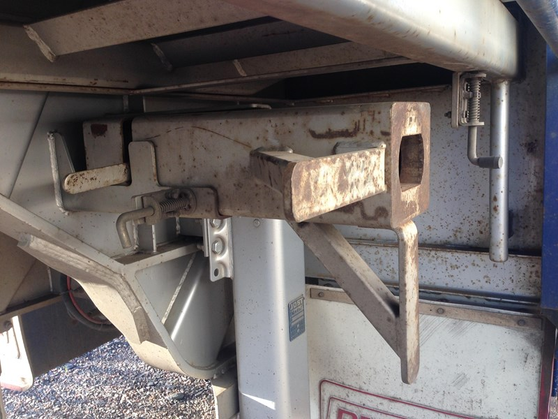barker tri axle 45ft drop deck 364281 003