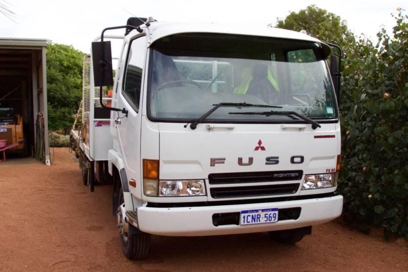 fuso fighter 6 364844 003