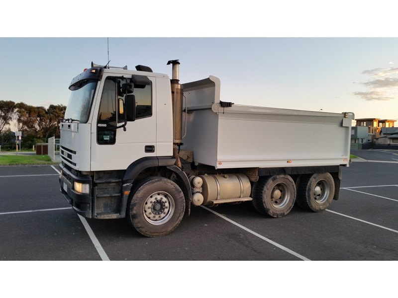 iveco mp4500 eurotech 364755 005