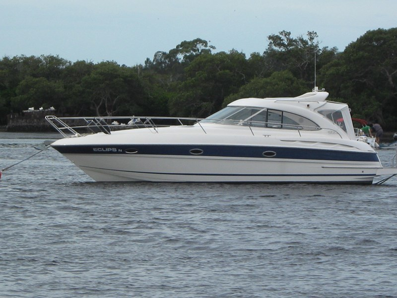 2005 Bavaria 35 Sport Ht For Sale Trade Boats Australia