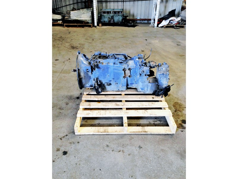 scania gearboxes 365077 002