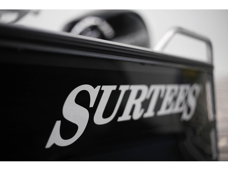 surtees game fisher 610 hard top 365270 003
