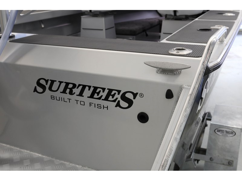 surtees game fisher 610 hard top 365270 026