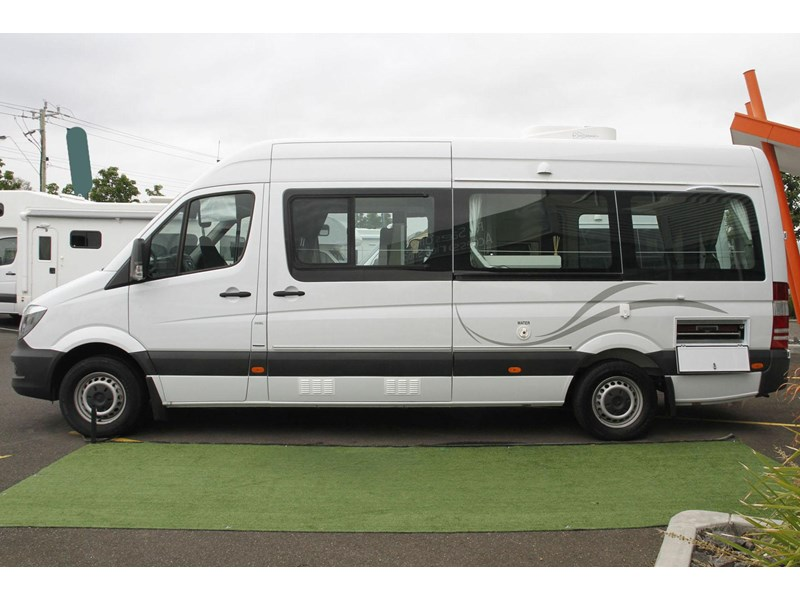 mercedes-benz sprinter 313cdi 365285 019