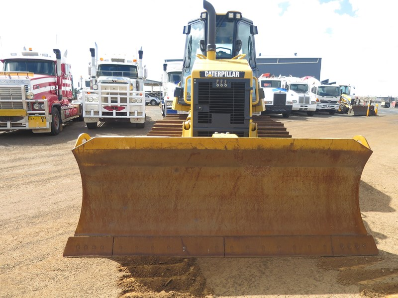 caterpillar d6 k xl dozer 365309 002