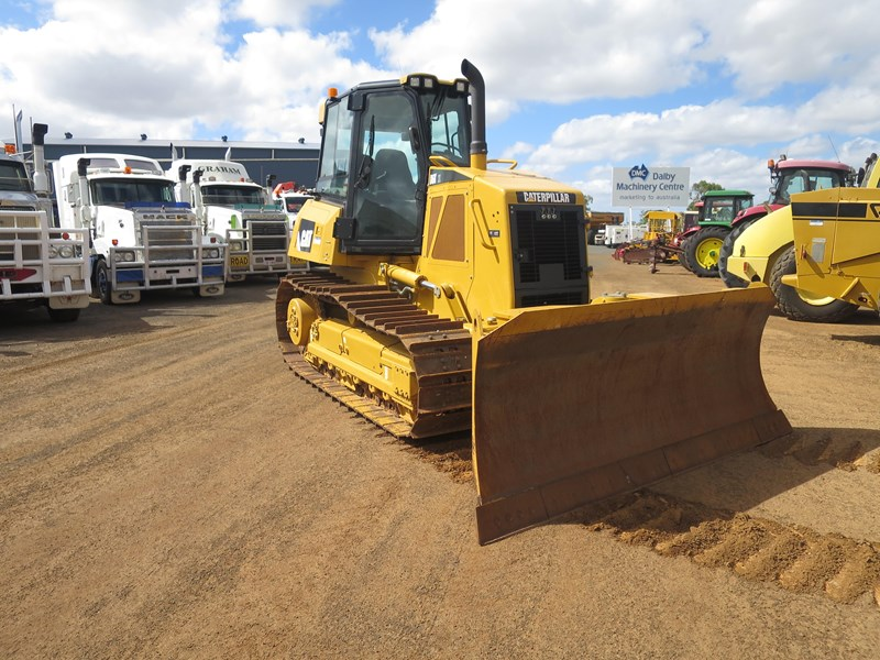 caterpillar d6 k xl dozer 365309 003