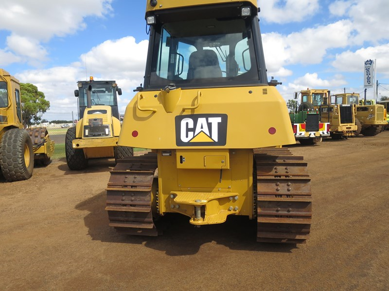 caterpillar d6 k xl dozer 365309 006